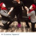 Мимы в Инстаграмме