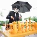 Мим и шахматы